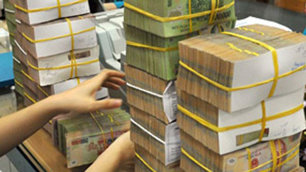 Bắc Giang: 6 huyện, TP thu ngân sách nhà nước vượt dự toán năm